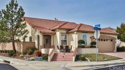 369 Cabrera Drive, Hemet, CA 92545 - MLS#: SW19031870