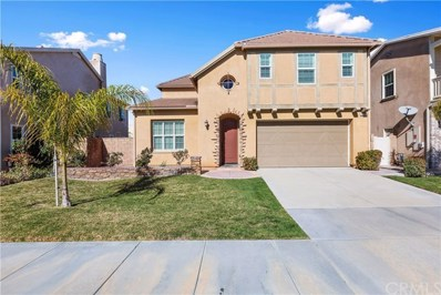 46287 Sawtooth Lane, Temecula, CA 92592 - MLS#: SW19032199