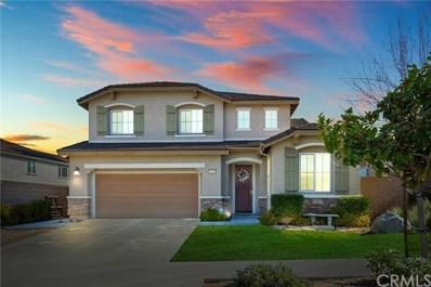 38030 Fairbrook Drive, Murrieta, CA 92563 - MLS#: SW19032323