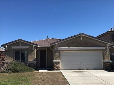 44328 Dusky Willow Street, Lancaster, CA 93536 - MLS#: SW19032372