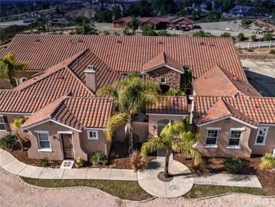 38580 Rancho Christina Road, Temecula, CA 92592 - MLS#: SW19032677