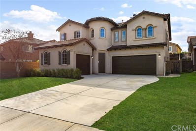 29787 Alya Court, Murrieta, CA 92563 - MLS#: SW19032718