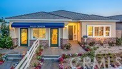 26403 Desert Rose Lane, Menifee, CA 92586 - MLS#: SW19033135