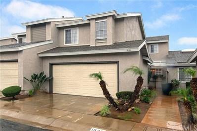 1636 Sumac Place, Corona, CA 92882 - MLS#: SW19033172