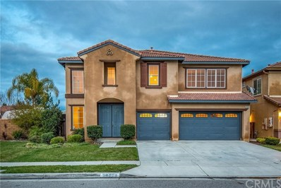33548 Carnation Avenue, Murrieta, CA 92563 - MLS#: SW19033613