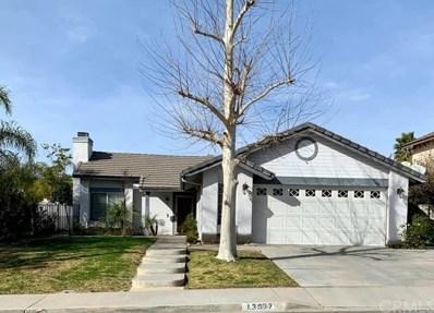 13037 Ninebark Street, Moreno Valley, CA 92553 - MLS#: SW19033898
