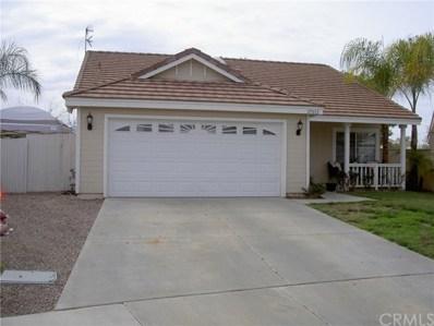 27012 Fitzgerald Pl, Menifee, CA 92584 - MLS#: SW19034111
