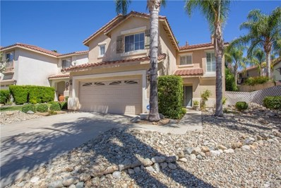 23886 Matador Way, Murrieta, CA 92562 - MLS#: SW19034156