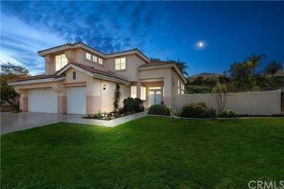 42760 Mountain Shadow Road, Murrieta, CA 92562 - MLS#: SW19034378