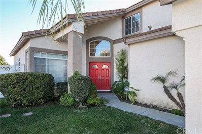 40942 Cardinal Flower Drive, Murrieta, CA 92562 - MLS#: SW19035010