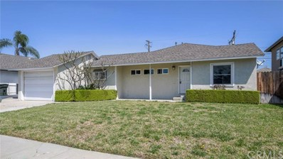 109 E Fir Street, Brea, CA 92821 - #: SW19035193