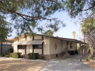 2230 Lake Park Drive UNIT 185, San Jacinto, CA 92583 - MLS#: SW19035228