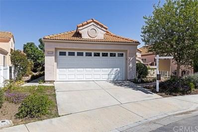 28189 Orangegrove Avenue, Menifee, CA 92584 - MLS#: SW19035438