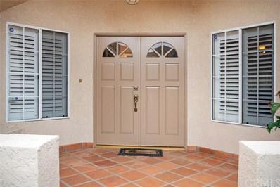 2954 Alamo Lane, Hemet, CA 92545 - MLS#: SW19035442