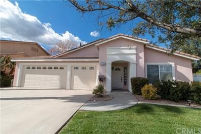 37143 Santa Rosa Glen Drive, Murrieta, CA 92562 - MLS#: SW19035803