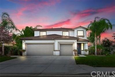 769 Sweet Clover, San Jacinto, CA 92582 - MLS#: SW19035892