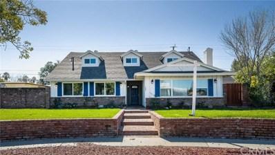 1685 Davis Street, Corona, CA 92882 - MLS#: SW19035928