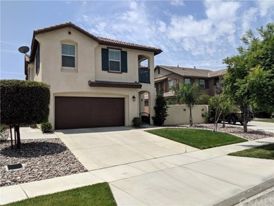 12943 Canopy Court, Rancho Cucamonga, CA 91739 - MLS#: SW19036180