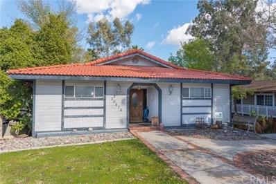 30476 Cinnamon Teal Drive, Canyon Lake, CA 92587 - MLS#: SW19036418