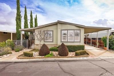 1251 E Lugonia Avenue UNIT 121, Redlands, CA 92374 - MLS#: SW19036563