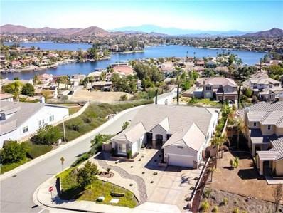 23 Volta Del Tintori Street, Lake Elsinore, CA 92532 - MLS#: SW19036872