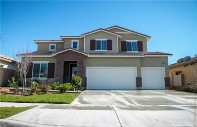 34836 Star Jasmine Place, Murrieta, CA 92563 - MLS#: SW19037067