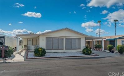 1250 N Kirby Street UNIT 14, Hemet, CA 92545 - MLS#: SW19037164