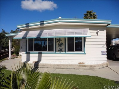 380 Santa Lucia Drive, Hemet, CA 92543 - MLS#: SW19037244