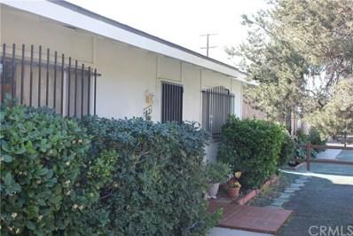 221 W Mayberry Avenue, Hemet, CA 92543 - MLS#: SW19037374