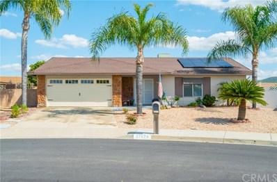 27970 Foxfire Street, Menifee, CA 92586 - MLS#: SW19037602