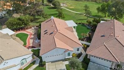 24214 Corte Cordoba, Murrieta, CA 92562 - MLS#: SW19037728