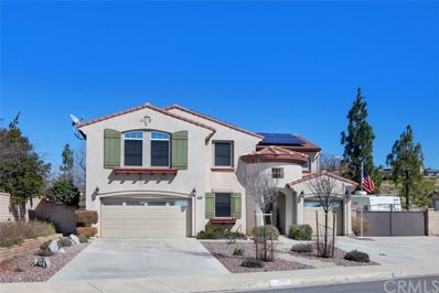 23546 Taft Court, Murrieta, CA 92562 - MLS#: SW19037854