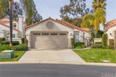 40401 Via Amapola, Murrieta, CA 92562 - MLS#: SW19037904