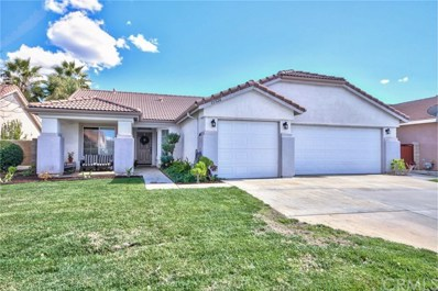 35920 Curie Court, Winchester, CA 92596 - MLS#: SW19037918