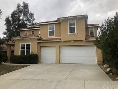 36009 Frederick Street, Wildomar, CA 92595 - MLS#: SW19038328