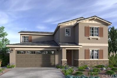 6338 Gold Finch Way, Fontana, CA 92336 - MLS#: SW19038631