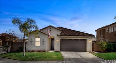 42880 Beamer Court, Temecula, CA 92592 - MLS#: SW19038645