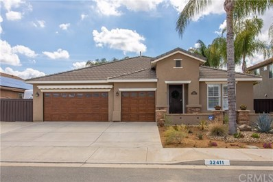 32411 Duclair Road, Winchester, CA 92596 - MLS#: SW19038848