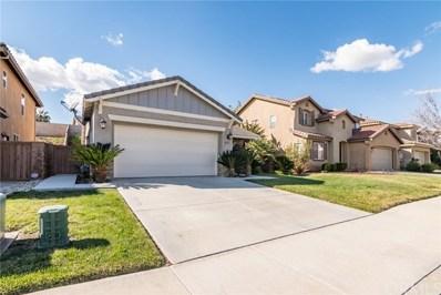 36311 Tahoe Street, Winchester, CA 92596 - MLS#: SW19038859