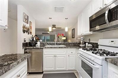 662 Sycamore Avenue, Claremont, CA 91711 - MLS#: SW19039086