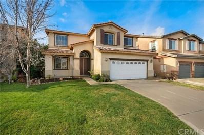 26265 Emily Place, Murrieta, CA 92563 - MLS#: SW19039389