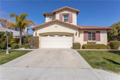 923 E Agape Avenue, San Jacinto, CA 92583 - MLS#: SW19039452
