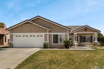 31795 Fille Drive, Winchester, CA 92596 - MLS#: SW19039571