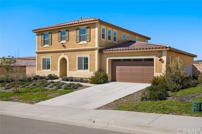 32500 Windchime Court, Winchester, CA 92596 - MLS#: SW19039817