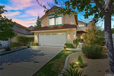 23899 Morning Dove Lane, Murrieta, CA 92562 - MLS#: SW19039923