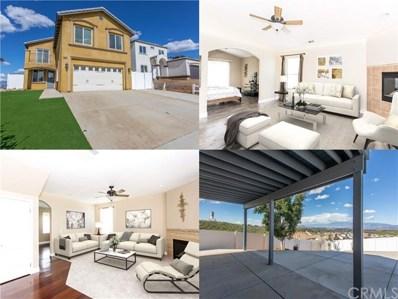 13086 Via Alia, Riverside, CA 92503 - MLS#: SW19040281