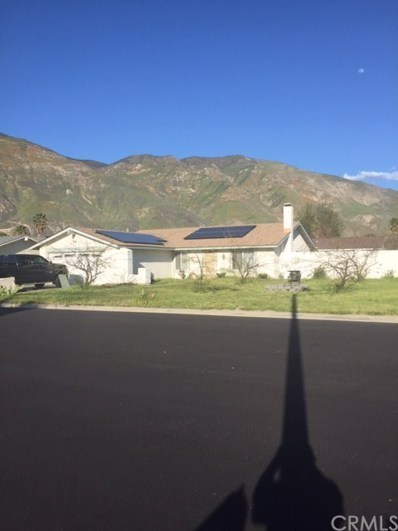 1781 N Ann Street, San Jacinto, CA 92583 - MLS#: SW19040380
