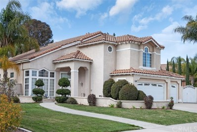 30689 Shore Ridge Drive, Menifee, CA 92584 - MLS#: SW19040602