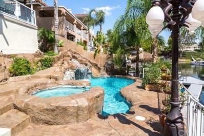 22853 Canyon Lake Drive N, Canyon Lake, CA 92587 - MLS#: SW19040658