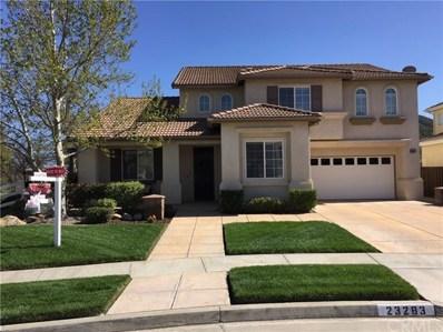 23283 Clear Creek Street, Murrieta, CA 92562 - MLS#: SW19040747